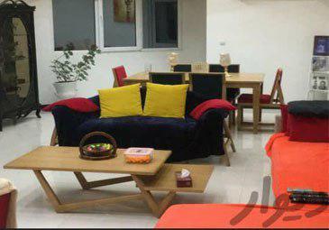 اقامتگاه آپارتمان یک روزه در ارومیه