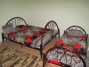 اجاره روزانه خانه در اروميه